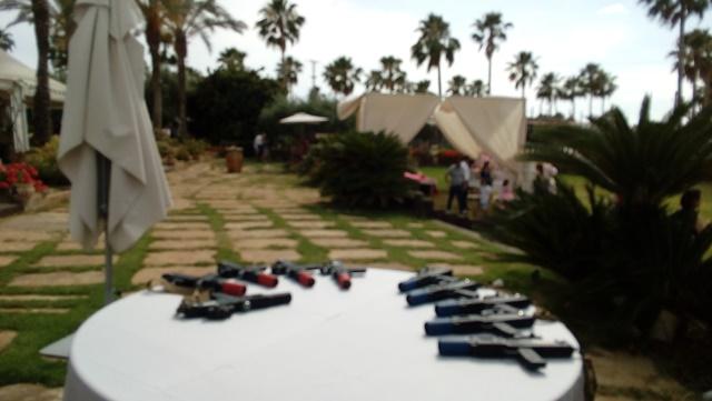 Marcadoras Laser Tag ligeras aptas para niños a partir de 4 años
