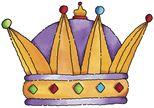 La corona del Rey